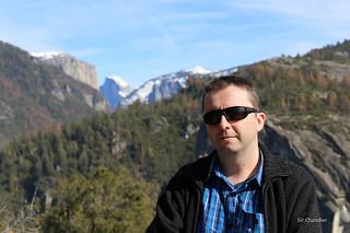 Yo... en Yosemite