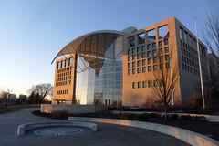 United States Institute of Peace - USIP