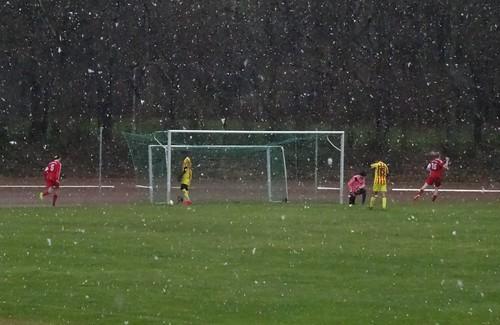 Fortuna Bonn II 3:0 Marokkanischer SV Bonn (Kreisliga B)