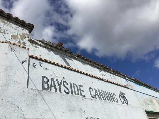 Bayside Canning Co.