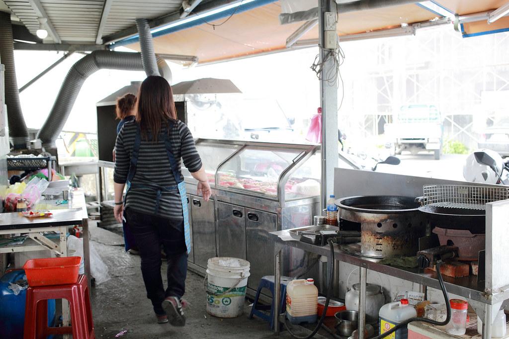 20160304-3宜蘭-嘉朋碳烤澎湖牡蠣 (2)
