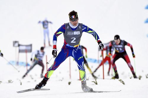 JOJ Lillehammer 2016 - Jour 1