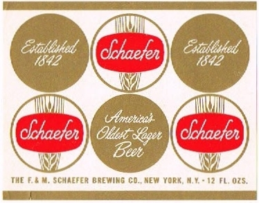 Schaefer--Beer-Labels-F--M-Schaefer-Brewing-Company_19149-1