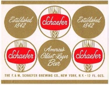 Schaefer--Beer-Labels-F--M-Schaefer-Brewing-Company_19149-1