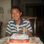 Happy Birthday Mu Dong