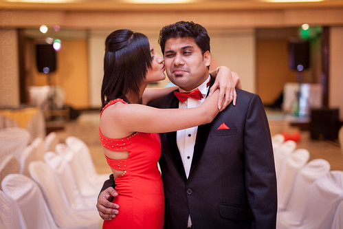 Engagement Photographer Goa by Lovell D'souza