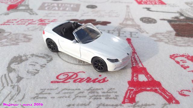 N°244F BMW Z4 ROADSTER 25403007334_29cfabc90b_z