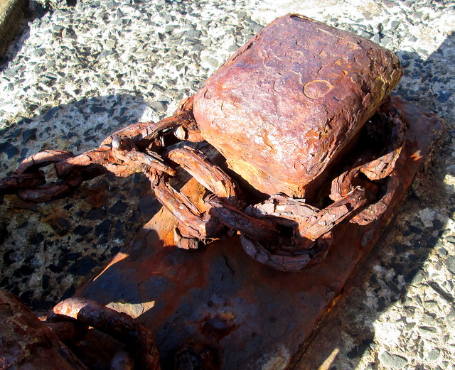 More Cove Rust