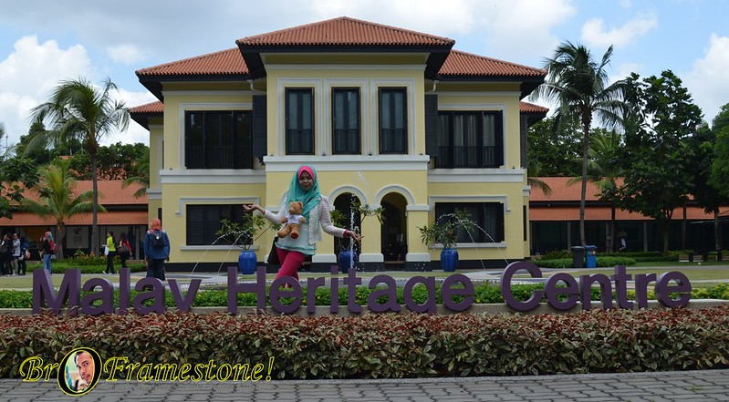 Malay Heritage Centre - Istana Kampong Gelam