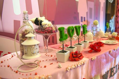 [高雄婚宴推薦]有吃又有拿,在高雄尊龍大飯店參加婚宴還能玩拍照機! (5)
