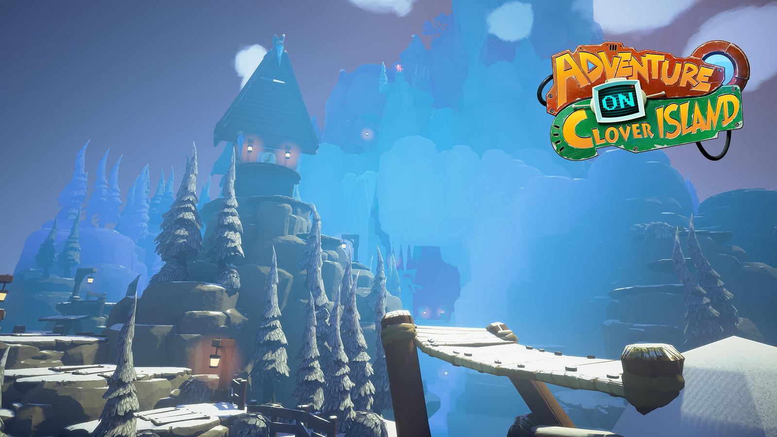 Le plateformer 'Skylar & Plux: Adventure on Clover Island' annoncé pour 2016