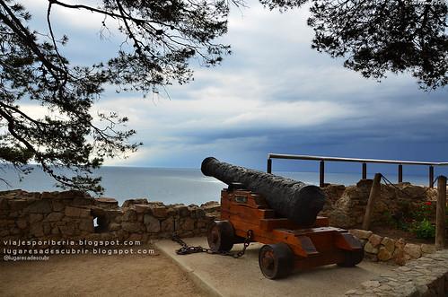Tossa de Mar (Girona, España)