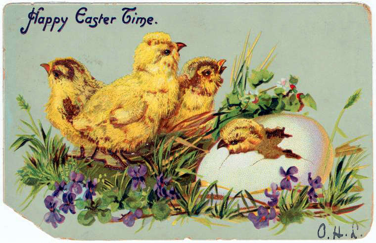 Easter Greetings19