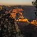 Dawn in Grand Canyon by jon.atli