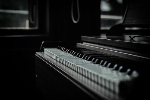 Organ(Silently tone)