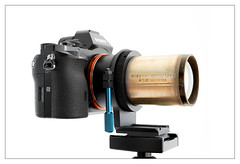 Ross Projection Lens 4 3⁄8 inches