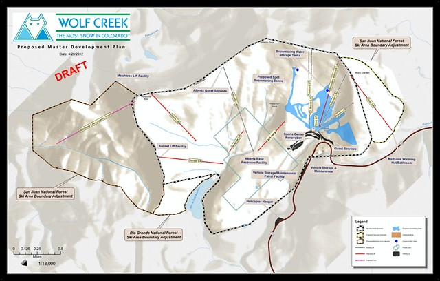 Wolf Creek Expansion graphic