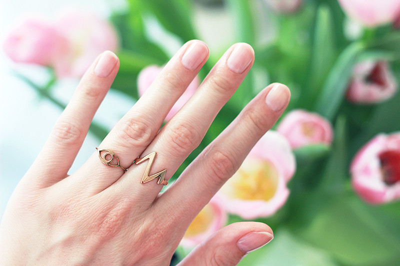 Rings Happiness Boutique
