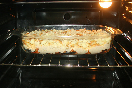 36 - Im Ofen backen / Bake in oven