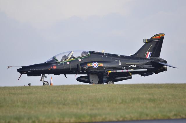 ZK021/L Hawk T.2