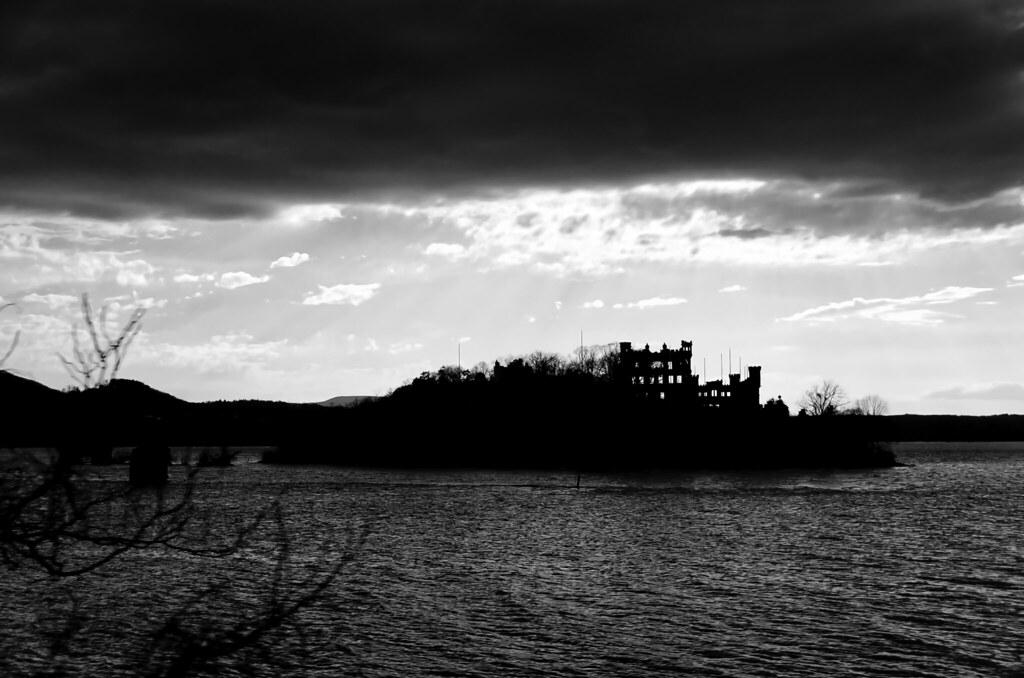 Hudson Ruin