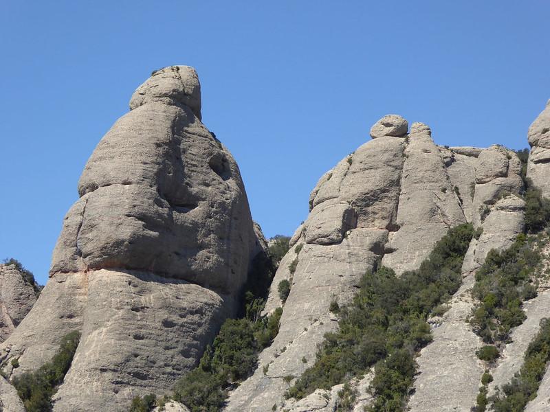 Montserrat. Del Príncep al Faraó.