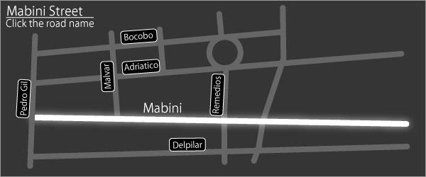 マラテのKTV(Mabini)