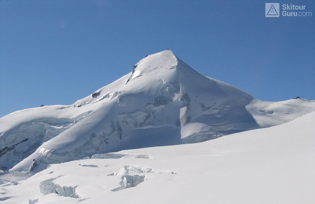 Alphubel Walliser Alpen / Alpes valaisannes Switzerland photo 16