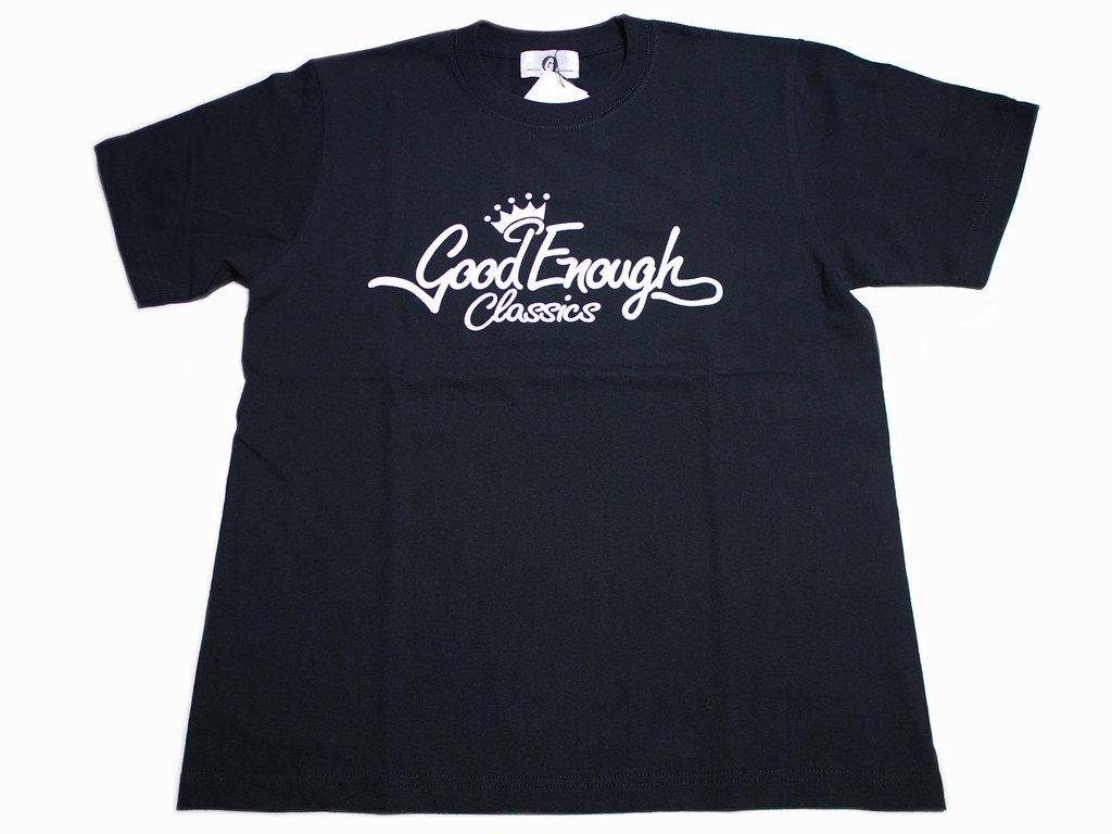 GOODENOUGH | GEL CLASSICS TEE