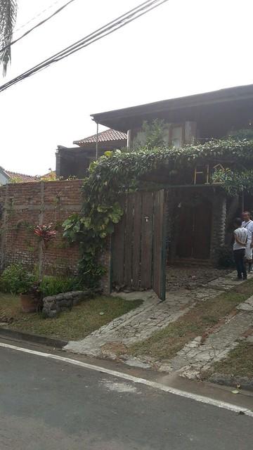 Di Jual Rumah Kayu Cantik 1,6M di Gegerkalong, Bandung Utara (6)