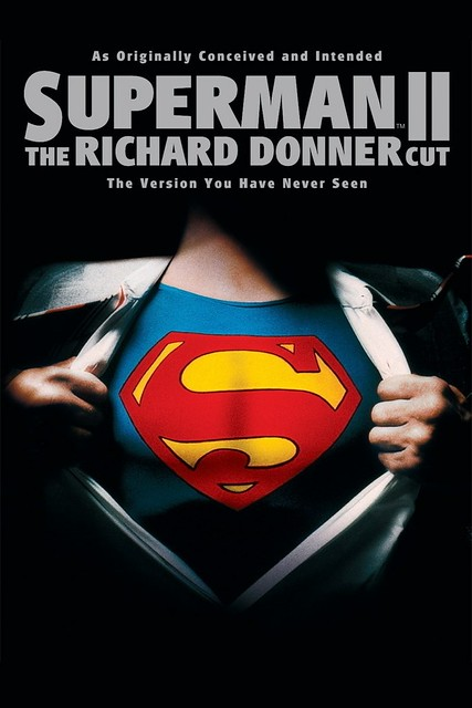 (1980) Superman II The Richard Donner Cut