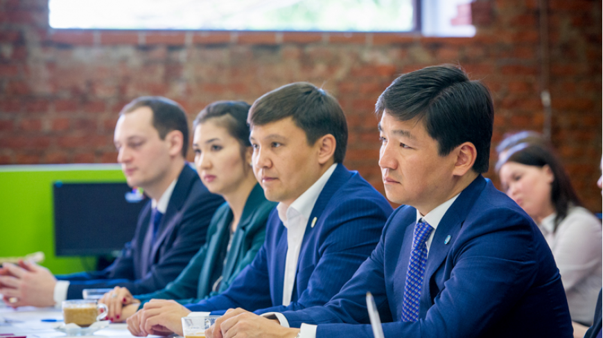 Курорты Краснодарского края ждут туристов из Казахстана