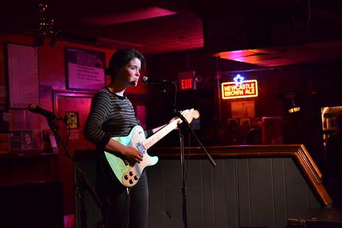 Maryleigh Roonan (4/10/16)