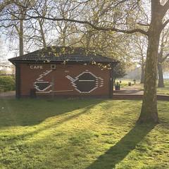 #london #cycling #commute #greenwich