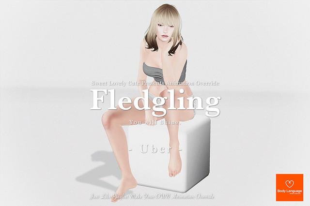Fledgling AO @ Uber