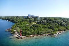 Islazul Pasacaballo Hotel Cienfuegos Cuba