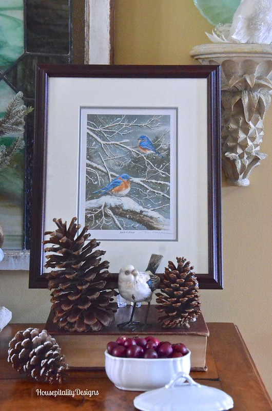 Print: Jack Frost by William Mangum - Housepitality Designs