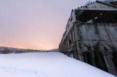 Mikasa Old Sumitomo Ponbetsu coal mine, Hokkaido