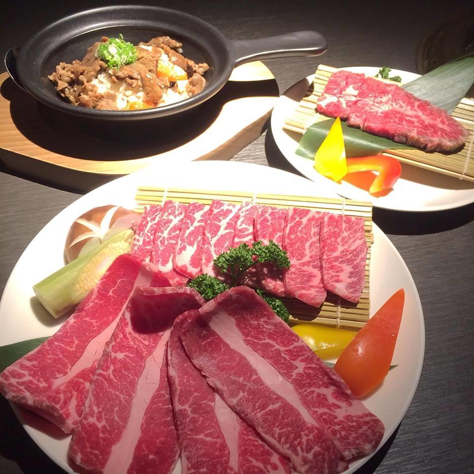 【台中燒肉-NikuNiku 肉肉燒肉】台中燒肉餐廳最新生力軍!鄰近秋虹谷、朝馬的日式燒肉店開幕囉~~~