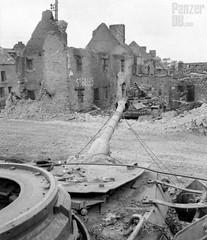 Panzerkampfwagen IV (7,5 cm Kw.K. L/48) mit Zimmeritbeschichtung und Turmschürzen (Sd.Kfz. 161/2) Ausf. H - Photo of Lozon