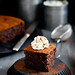 Schokoladenkuchen mit Backpflaumen und Frangelico by jultchik7