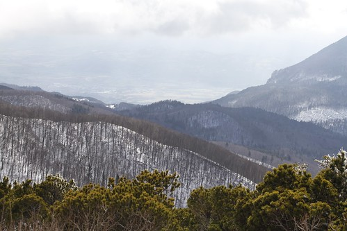 natura neve inverno montagna cristianodemarch
