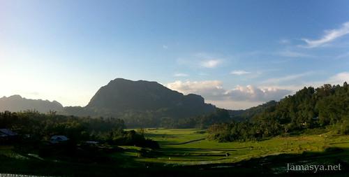 Kandora Mountain