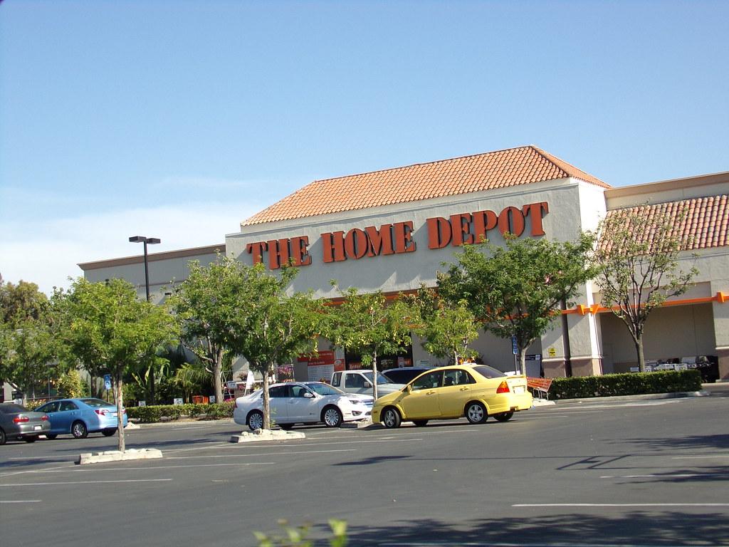 Home Depot 610 San Bernardino Ca Home Depot 610 695 E Flickr