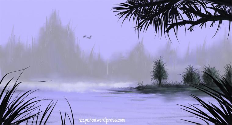 artrage landscape