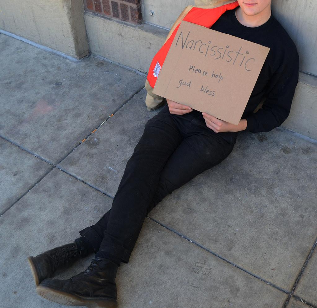Documentation of street performances, 2015