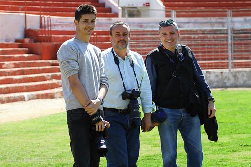 Murcia Cobras-Mallorca Voltors.16-3-2014