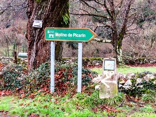 Camino Primitivo - 1 Oviedo-Grado (53)