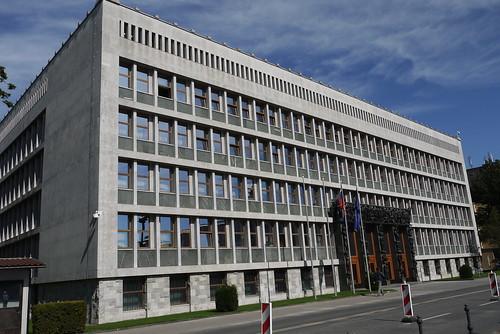 Slovene Parliament
