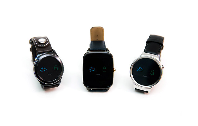 Android 智慧手錶也可以 Gogoro 智慧解鎖!利用 Wearable Widgets 實現! @3C 達人廖阿輝